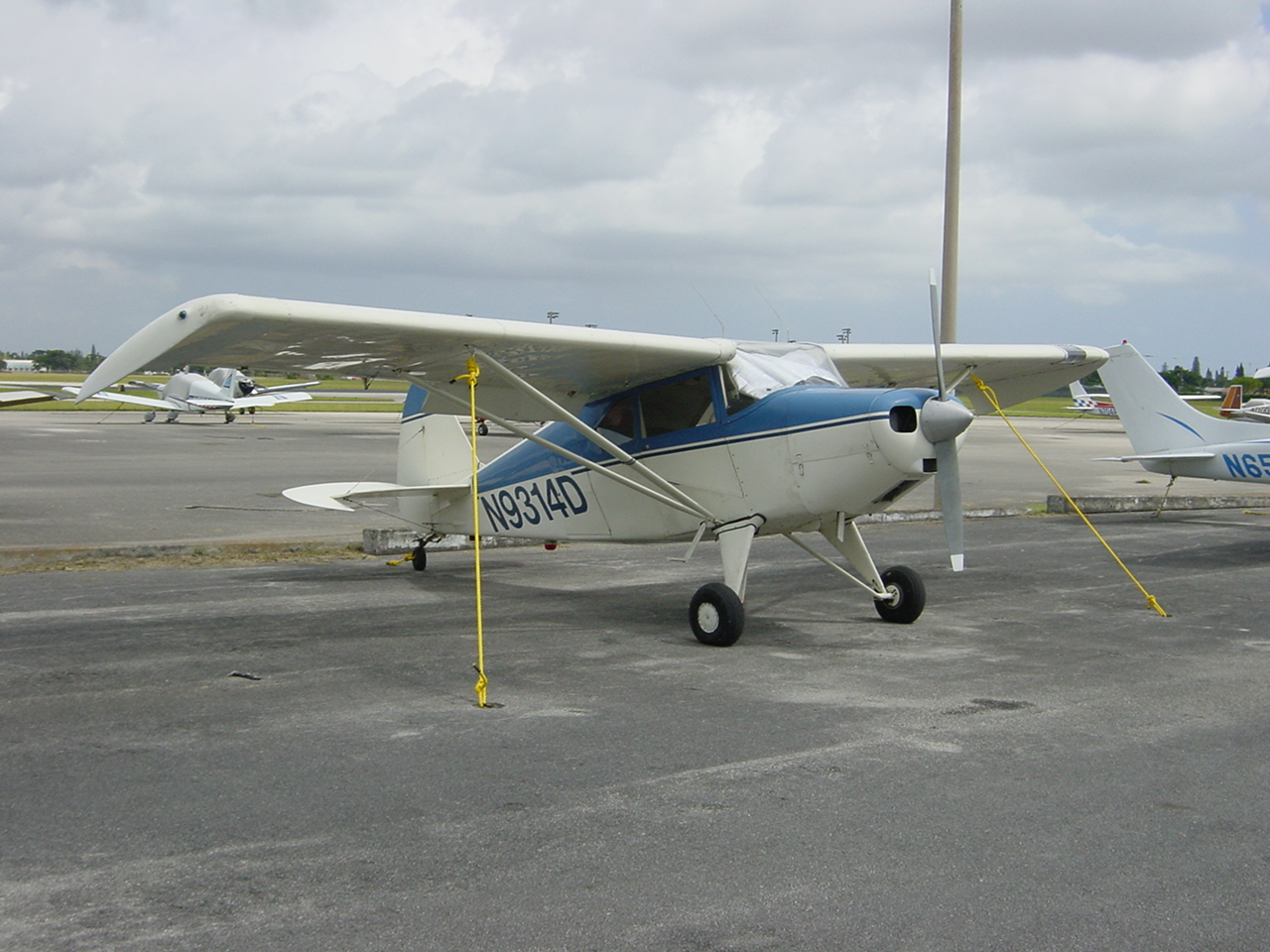 For Sale PA-22/20